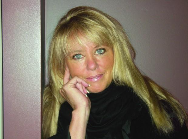 Debbie Mason CREDIT Debbie Mazzura