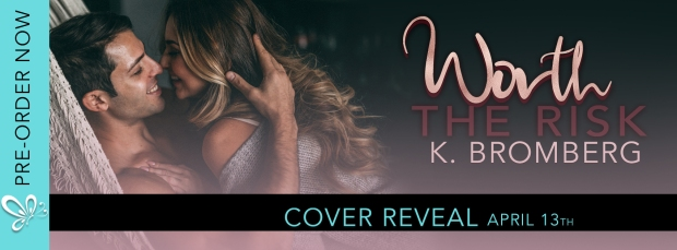 WORTH THE RISK COVER REVEAL